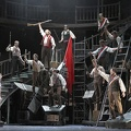 Enjolras, Student Revolutionaries<br/>Photographer: Charles Osgood