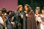 Don Giovanni & Leporello with Chorus