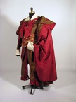Don Giovanni 3 With Cape