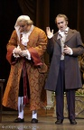 Don Pasquale and Malatesta