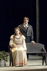 Onegin & Tatiana, Act 1 Scene 3