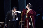 Onegin & Tatiana