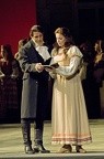 Tatiana & Onegin