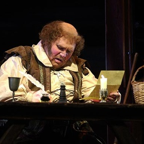 Falstaff - Kentucky Opera