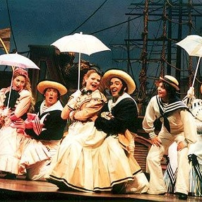 HMS Pinafore - Knoxville Opera