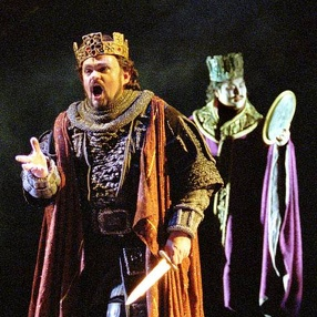 Macbeth - Sarasota Opera
