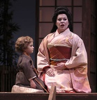 Trouble & Madame Butterfly