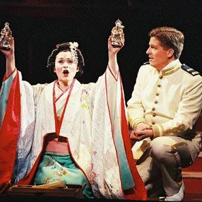 Madame Butterfly - Fort Worth Opera