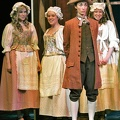 Cherubino & Girls