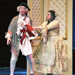 The Marriage of Figaro - The University of Western Ontario