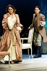 The Countess & Cherubino
