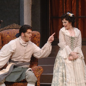 The Marriage of Figaro - Des Moines Metro Opera