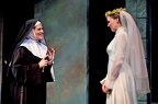 Mother Abbess & Maria