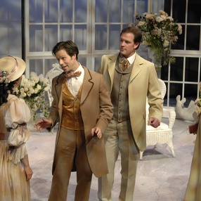 The Importance of Being Earnest - Toronto Operetta Theatre