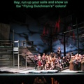 The Flying Dutchman 20 - Photos Courtesy of Hawaii Opera Theater