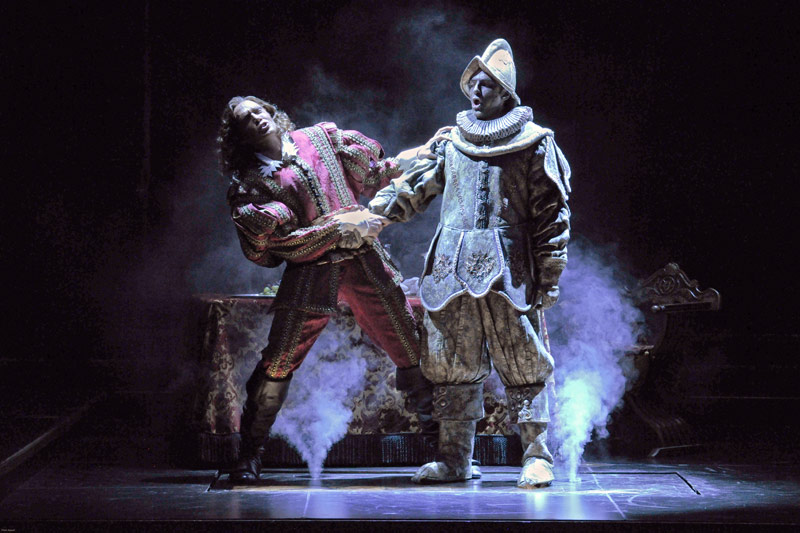 Don Giovanni and the statue of the Commendatore.jpg
