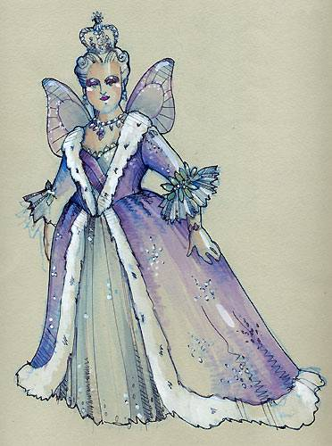 Queen of the Fairies .jpg