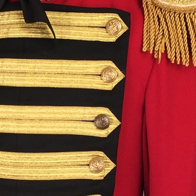 Historical & Military Uniforms