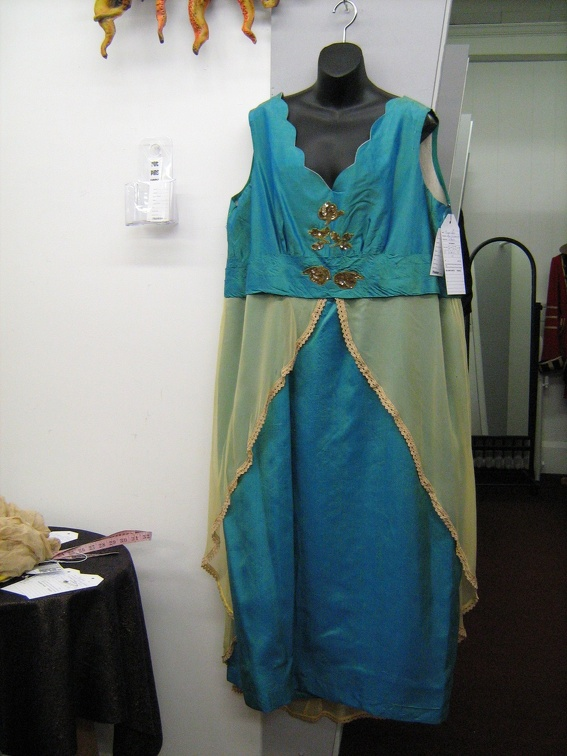 1910 dress turquoise plus size.jpg