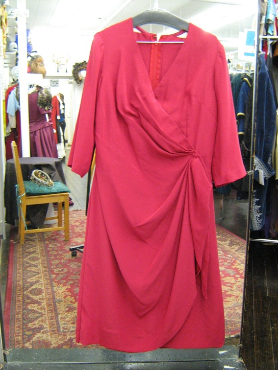1940's dress wrap red.jpg