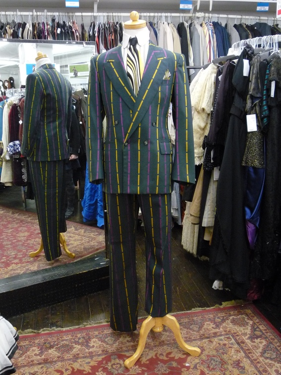 Gangster Suit grey with pink & yellow stripe.jpg
