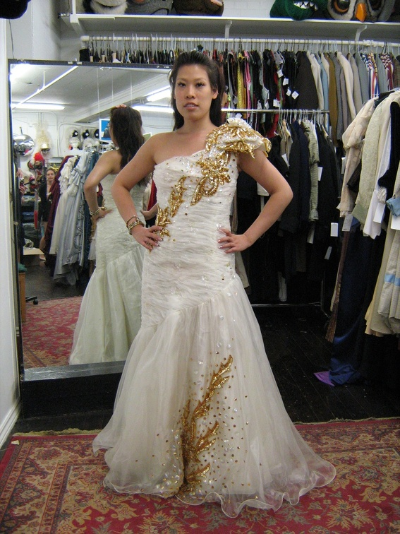 1950's Formal gown Cream & gold.jpg