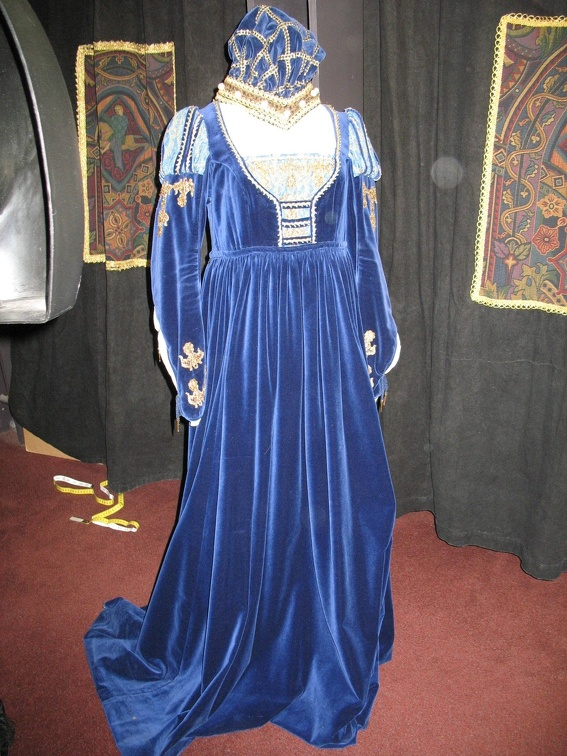 Dress Renaissance Royal Blue.JPG