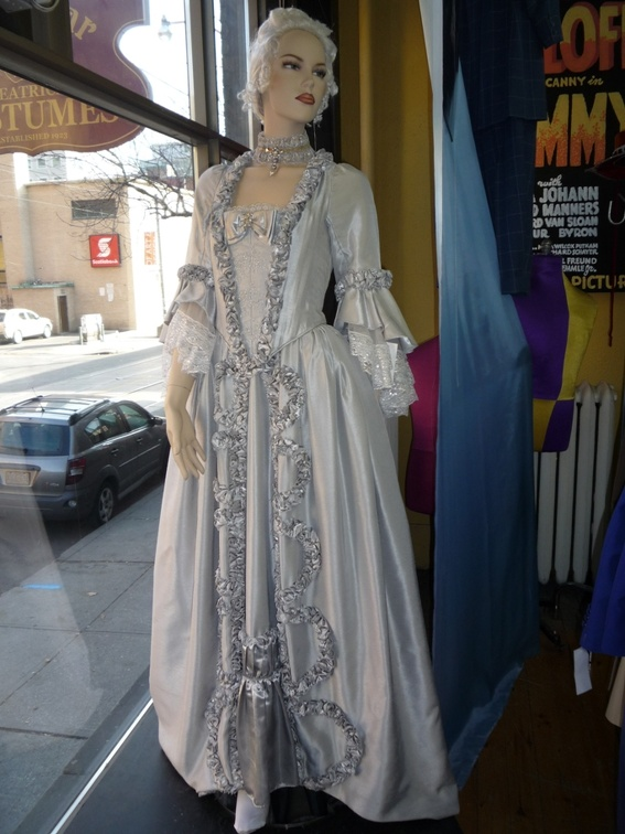 Baroque Dress silver flash.JPG