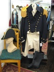 American officer 1812