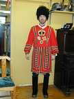 russian beefeater
