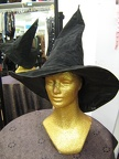 Wizard or Witch hat