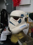 Storm Trooper helmet 2