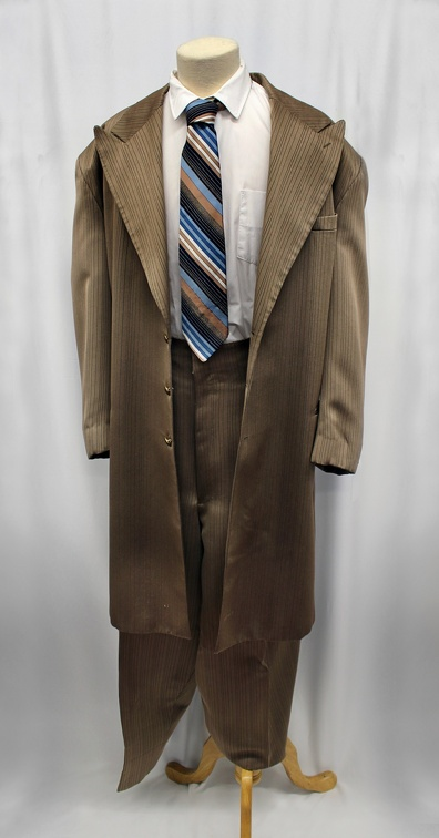 1930's Zoot Suit Brown.JPG
