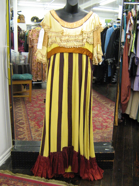 1910 gown yellow & brown stripe.jpg