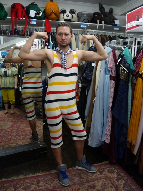 Bathing Costume men's stripes.JPG