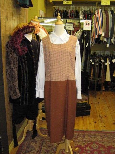 1930's dress jumper brown.jpg