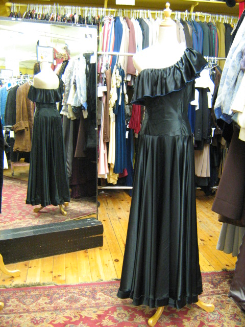 1930's gown black one shoulder.jpg