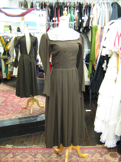 1940's dress brown.jpg