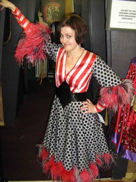 1950's dress black white and red.jpg