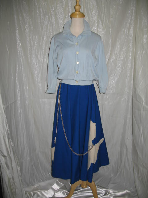 1950's Poodle skirt blue.JPG