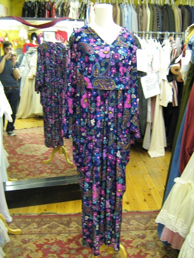 70's blue flowered dress.jpg