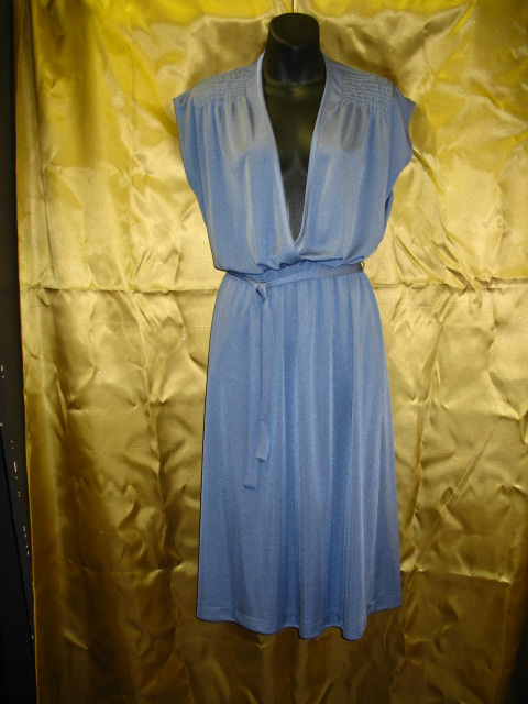 70's Dress Grey Blue.JPG