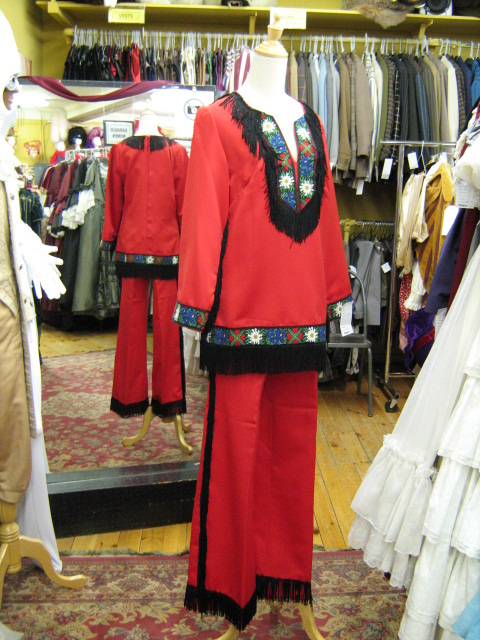 70's Pantsuit red with fringe.jpg