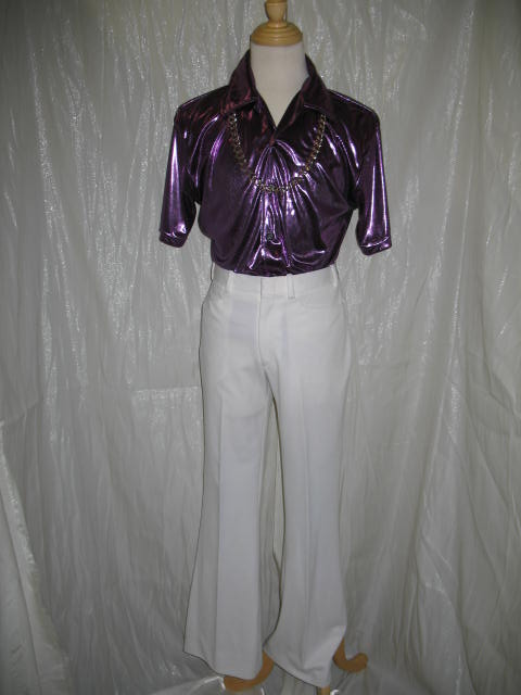 Disco Man purple shirt.JPG