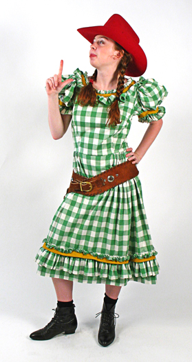 Cowgirl green gingham.jpg