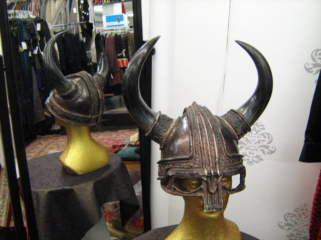Viking Helmet nose-guard bronze.jpg
