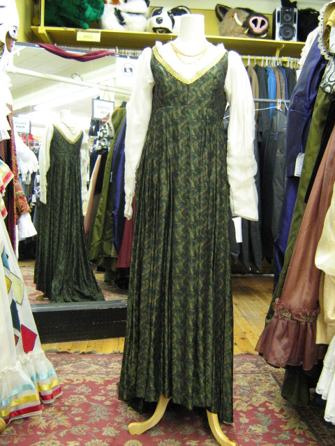 Dress Medieval green pattern.jpg