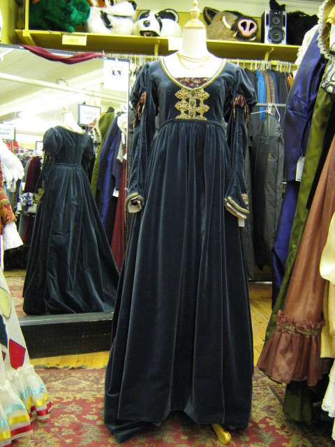 Dress Renaissance Grey Blue.jpg