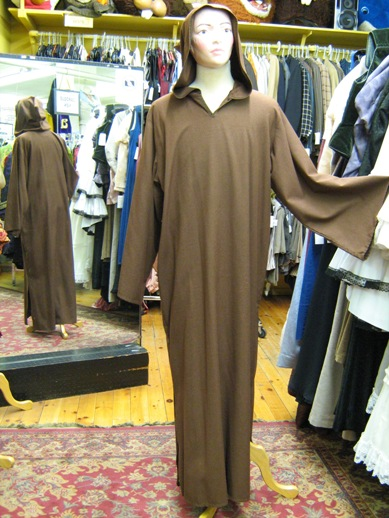 Medieval hooded robe brown.jpg