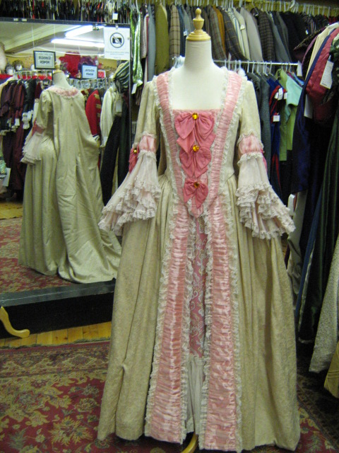 Baroque Gown cream & pink.jpg